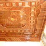 Hướng dẫn các bước thi công trần gỗ đúng quy trình