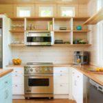 Tổng hợp các phong cách thiết kế nhà bếp đẹp