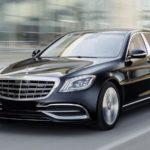 Tìm hiểu nét sang trọng của dòng Mercedes Maybach S-Class mới