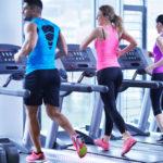 Giảm cân nhanh và an toàn với máy chạy bộ điện cho người béo phì, thừa cân