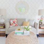 Nguyên tắc để thiết kế không gian phòng khách đẹp