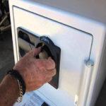 Nguyên nhân không mở được ổ khóa két sắt và cách xử lý