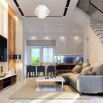 Những lưu ý khi thiết kế nhà đẹp hiện đại