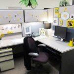 Trang trí văn phòng làm việc nhỏ siêu tiết kiệm, đa tiện ích