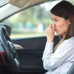 Cách khử mùi trong xe ô tô mới cực dễ dành cho bạn