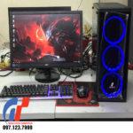 Địa chỉ bán màn hình máy tính cũ uy tín tại Thanh Xuân