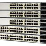 Cisco Catalyst 3750Hoạt động chuyển mạch hiệu quảQuản lý năng lượng qua Ethernet thông minh