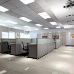 Khái niệm, cấu tạo và ứng dụng của đèn led Panel
