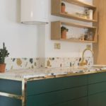 Những điều cần biết về việc lắp đặt mặt bàn và sàn nhà bằng gạch trong nhà của bạn