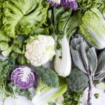 [Tham khảo] Cách giảm cân bằng rau củ quả