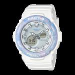 Lưu ý khi sử dụng đồng hồ Casio nữ chính hãng vào mùa hè