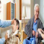 Dịch vụ nuôi người bệnh chất lượng
