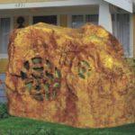 Top 3 loa sân vườn giả đá OBT được ưa chuộng nhất