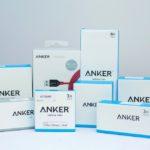 Mua phụ kiện Anker ở đâu tốt và chính hãng Anker Việt Nam?