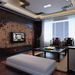 Công ty thi công nội thất phong cách Trung Quốc tốt