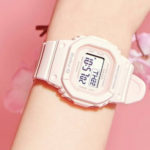 Top các mẫu đồng hồ Baby-G mặt số đáng yêu được nhiều cô nàng săn lùng nhất hiện nay
