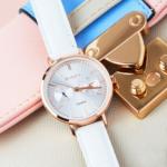 Tìm hiểu mẫu đồng hồ nữ Casio SHE-3054PGL-7AUDR có gì nổi bật?
