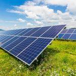Lắp đặt hệ thống điện năng lương mặt trời tại An Giang